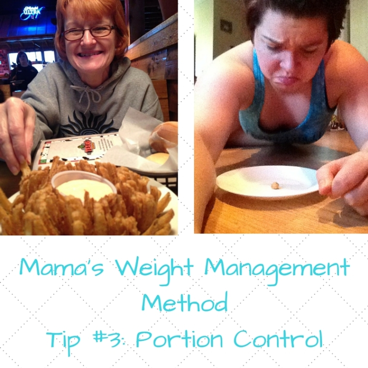 Tip 3: Portion Control